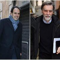 Pd, Marcucci e Delrio nuovi capigruppo: ritratto di due renziani diversi