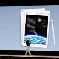 Tutti a scuola con Apple: arriva il nuovo iPad low cost
