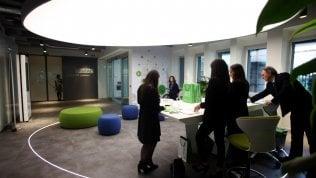 Sorgenia inaugura nuova sede a Milano e guarda alla Borsa