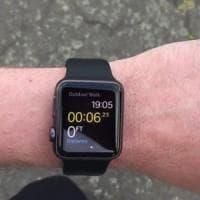 Apple, il display del prossimo smartwatch sarà il 15% più grande