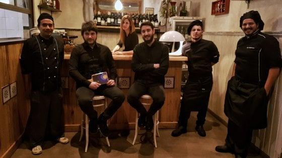 A Roma, giovedì gnocchi: la mattina li prepara nonna Nunziata