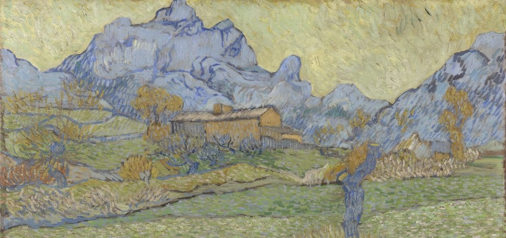 Van Gogh torna in sala: Helene e Vincent una storia d'amore e arte