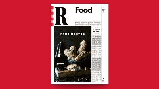 RFood, il pane e il grano protagonisti sulla tavola di Pasqua