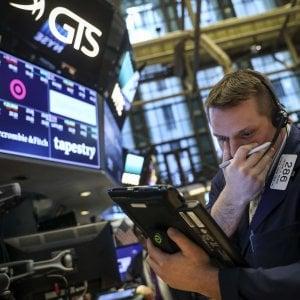 Borse europee in lieve rialzo, anche Wall Street positiva