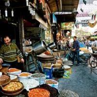 Damasco, viaggio nei quartieri dei bambini salvati dalla guerra