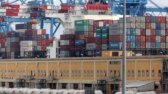 Trasporto marittimo, l'Ocse punta a emissioni zero entro il 2035
