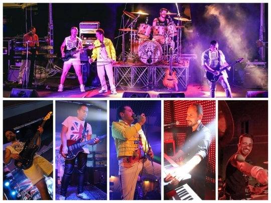 Nel nome di Freddie, lo show infinito delle tribute band dei Queen