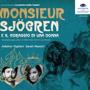 Sindrome di Sjögren, Lucia sale sul palco e racconta la sua malattia