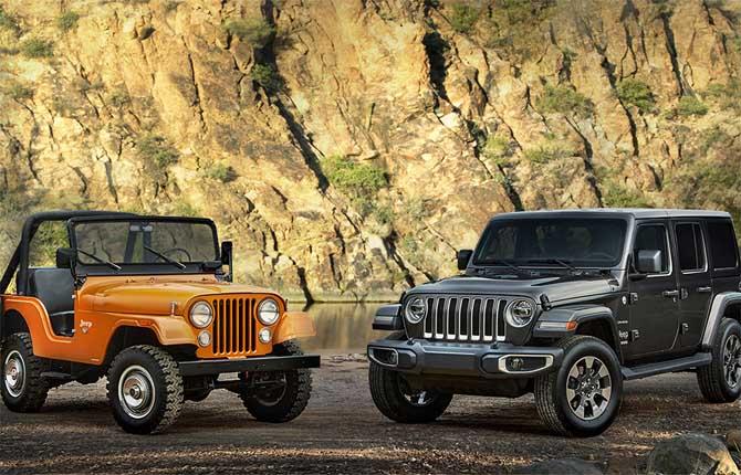 """Il Camp Jeep 2018 si farà sul celebre """"Red Bull Ring"""""""