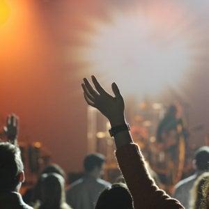 Ad allungare la vita ci pensano (anche) i concerti