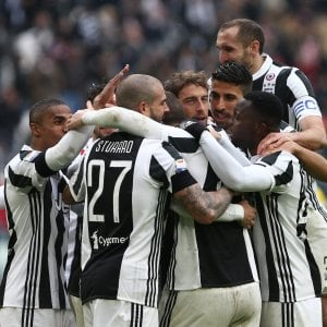 Seconda Maglia Juventus ANDREA BARZAGLI