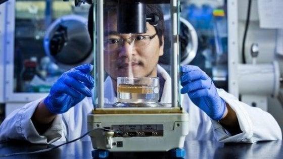 """Hanno costruito il materiale """"impossibile"""". Fatto con 8 tipi di nanoparticelle"""