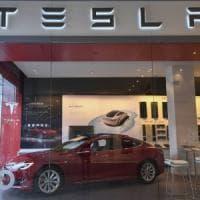 Rischio corrosione dei bulloni del servosterzo, Tesla richiama 123 mila vetture