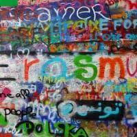 "Erasmus, ""Studiamo, beviamo, ci innamoriamo"": gli studenti italiani raccontano la loro..."