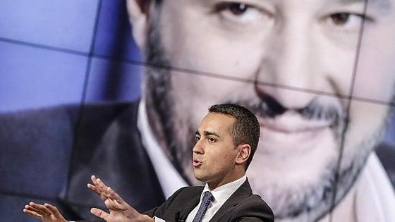 Governo, Salvini: