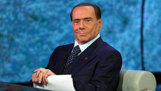 Berlusconi, chiede la riabilitazione: udienza entro luglio