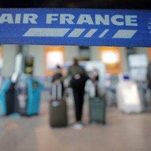 Air France, disagi per lo sciopero di piloti e hostess