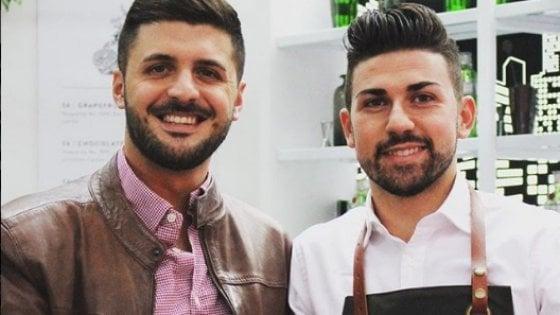 Due ragazzi siciliani e quei cocktail al sapor di Trinacria che conquistano Londra
