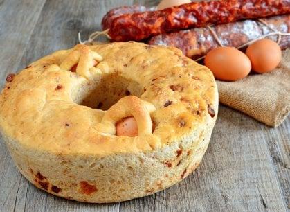 Pasqua a tavola dal Nord al Sud: cosa si nasconde dietro i piatti che mangiate?