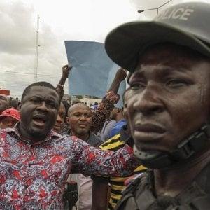 Niger, arresti e rastrellamenti nelle organizzazioni umanitarie: l'allarme del Cospe