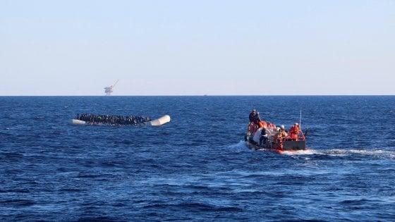 Voti e paura degli immigrati: ecco quanto pesano gli sbarchi alle urne