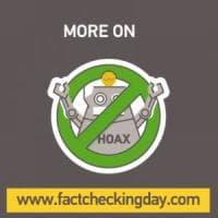 Fact-checking day, il 2 aprile a caccia della verità