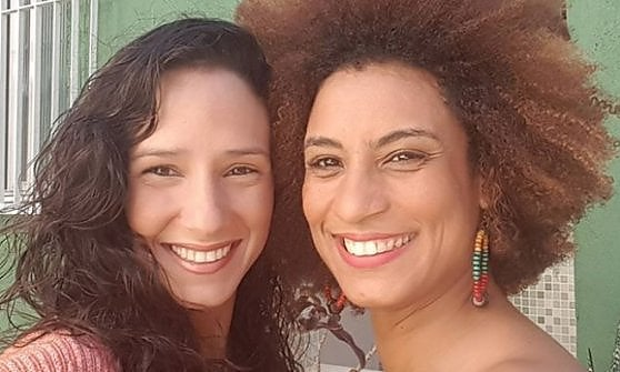 """La lettera della fidanzata di Marielle Franco, attivista uccisa a Rio: """"Arrivederci, amore della mia vita"""""""