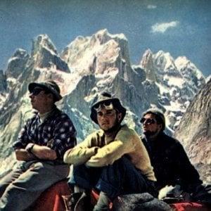 Unesco, l'alpinismo candidato a diventare uno dei tesori immateriali dell'umanità