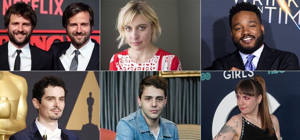 L'armata degli under 35: Gerwig, Coogler e Dolan, i giovani registi sbaragliano tutti