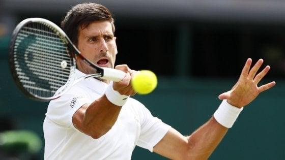 """Tennis, Agassi lascia Djokovic: """"Troppo spesso in disaccordo"""""""