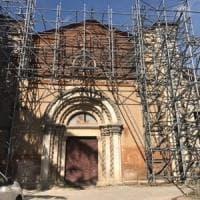 Sisma Abruzzo, all'Aquila nove anni dopo tanti cantieri aperti e segnali di ripresa. Ma la normalità è ancora lontana