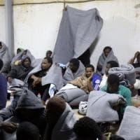 Migranti, le ong vogliono chiarimenti: