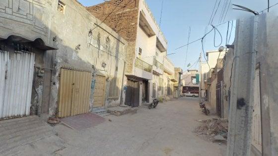 Stupra e uccide bimba di 7 anni, secondo caso choc in Pakistan