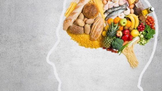 L'apparato digerente, la nostra vita e il cibo che fa bene alla mente