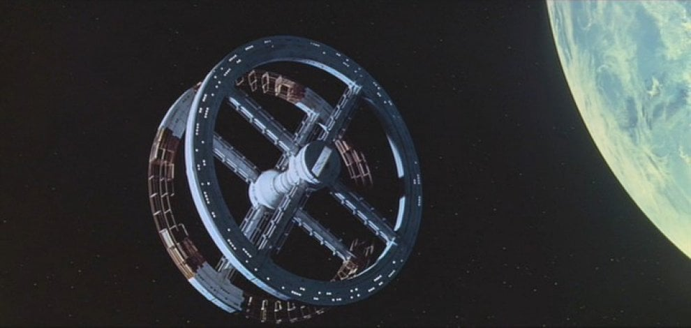 Dalla Iss al tablet: le profezie hi-tech di Stanley Kubrick