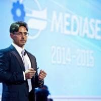 Mediaset vola in Borsa dopo l'accordo commerciale con Sky