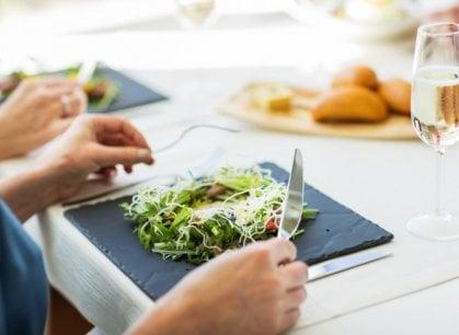 Basta carne (e latte, e uova): se per voi vegano è bello, ecco i ristoranti da non perdere