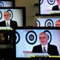Murdoch, il piano per convincere le autorità del Regno Unito: cedere Sky News a Disney
