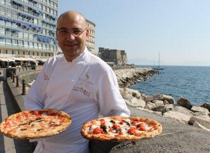 Roma, l'invasione delle pizzerie napoletane: arriva Salvatore Di Matteo