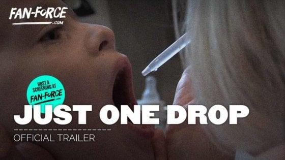 Just one drop, una sola goccia. Un documentario racconta l'omeopatia
