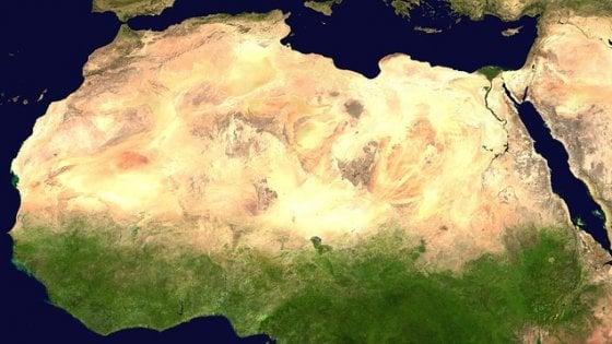 Il Sahara si sta espandendo. Ed è colpa anche dell'essere umano