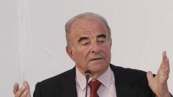 È morto Arrigo Petacco, giornalista e storico del fascismo