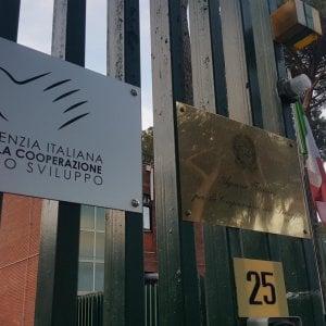 Il braccio di ferro dell'Agenzia per la Cooperazione con i diplomatici della Farnesina
