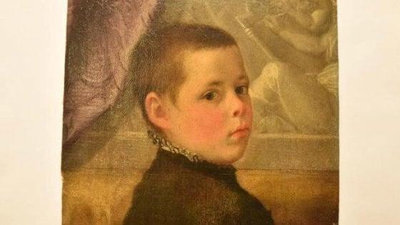 """Urbino, il """"Barocci ritrovato"""" presto al suo posto nella Cattedrale"""