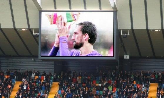 Udinese-Fiorentina 0-2: Veretout-Simeone, i viola vedono l'Europa