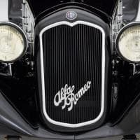 1929 Alfa Romeo 6C 17500SS