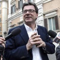 Lega, Giorgetti a M5s: