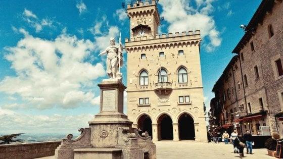 Il sogno di San Marino: diventare il primo Stato biologico al 100 per cento