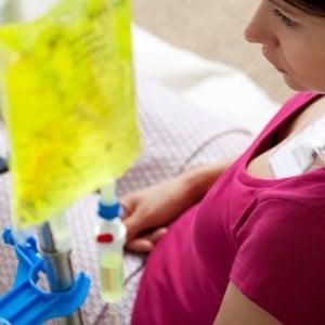 'Da chiodi a cuscini', un ambulatorio di accoglienza per chi deve fare la chemioterapia