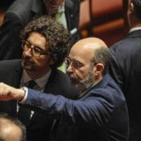 Eletto il presidente della Commissione Speciale: è Vito Crimi